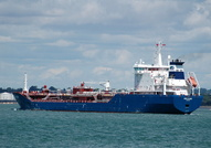 Bro Alma IMO 9356610 12162gt Built 2007 Chemical/Oil Tanker