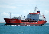 Pretty Lady IMO 9013696 6107gt Built1993 LPG Tanker