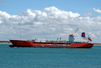 Pretty Lady IMO 9013696 6107gt Built 1993 LPG Tanker