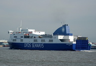 Lagan Seaways IMO 9329846