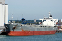Atlantic Hawk IMO 9228069 38727gt Built 2002 Bulk Carrier