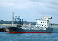 Evinco IMO9308546 13769gt Built 2005