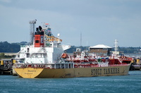Basuto IMO 9351543 16442gt Built 2006 Chemical/Oil Products Tanker