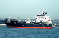 Electa IMO 9416824 29712gt Built 2009 Chemical Tanker