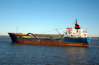 Swanland IMO 7607431 1978gt Built 1977 General Cargo Ship
