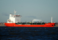 Marida Maple IMO 9438145 8530gt Built 2008 Chemical/Oil Products Tanker