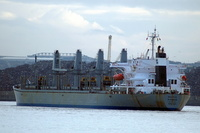 Pacific Pioneer IMO 9001796 Bulk Carrier Built 1992