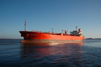 Nariva IMO 9172715 20573gt Built 1998 Chemical/Oil Products Tanker
