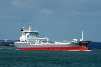 Evinco IMO 9308546 13769gt Built 2005 Chemical/Oil Products Tanker