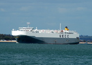 Asian Breeze IMO 8202381 28117gt Built 1983 Car Carrier