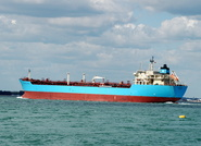 Richard Maersk IMO 9214757 22184gt Built 2001 Chemical/Oil Products Tanker