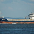 Blue Sky IMO 9195767 2545gt Built 2003 General Cargo Ship sailing from Bromborough