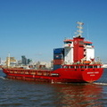 Mustafa Yagci IMO 9314545 3726gt Built 2005 General Cargo Ship