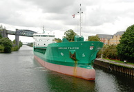 Arklow Falcon IMO 9527659 2998gt Built 2010 General Cargo Ship