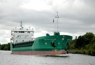 Arklow Falcon inward for Irwell Park