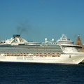 Crown Princess IMO 9293399