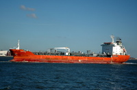 Chem Star IMO 9426908 12560gt Built 2009 Chemical/Oil Products Tanker ex Skolten