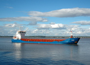 Marne IMO 9197442 2530gt Built 2005 General Cargo Ship