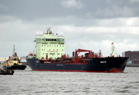 Neste  IMO 9255294 15980gt Built 2005 Chemical/Oil Products Tanker