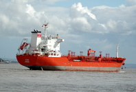 Fen IMO 9359600 8450gt Built 2006 Chemical Tanker