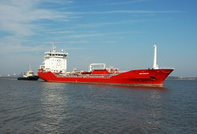 Med Baltic IMO 9462304 5581gt Built 2009 Chemical/Oil Products Tanker