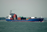 Elusive IMO 9123805 6326gt Built 1995 Container Ship