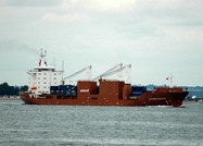 Suomigracht IMO 9288057 18321gt Built 2004 General Cargo Ship