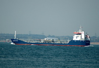 Clipper Sira IMO 9346500 2613gt Built 2006 Chemical Tanker