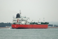 Rosita IMO 9278480 25487gt Built 2004 Chemical/Oil Tanker