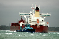 Grena IMO 9248447 80691gt Built 2003 Crude Oil Tanker