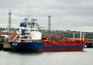 Ledastern IMO 9046576 6262gt Built 1993 Chemical/Oil Products Tanker
