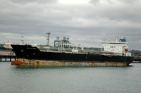 SCF Pechora IMO 9333424 29844gt Built 2007 Oil Products Tanker