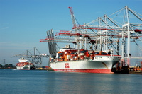 Southampton Container Berths