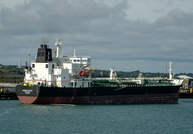 Indigo Point IMO 9351634 30119gt Built 2007 Chemical/Oil Products Tanker