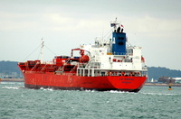 Jo Kashi IMO 9266243 15895gt Built 2003 Chemical/Oil Products Tanker