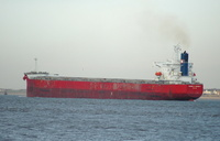 Navios Prosperity IMO 9392420 43158gt Built 2007 Bulk Carrier