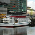 Princess Katherine of River Cruises Manchester