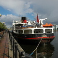 Manchester Ship Canal Cruise