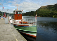 Western Belle at Glenridding