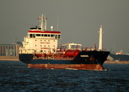 Mardeniz IMO 9386378 4752gt Built 2008 Chemical Tanker