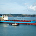 Maersk Belfast IMO 9299446 19758gt Built 2005 Chemical/Oil Products Tanker