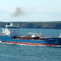 Bro Developer IMO 9313125 11344gt Built 2007 Chemical/Oil Products Tanker