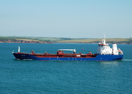 Patea IMO 9373632 11935gt Built 2008 Chemical/Oil Products Tanker