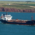 Mersey Fisher IMO 9170420 2760gt Built 1998 Chemical/Oil Products Tanker
