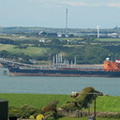 Torm Saone IMO 9295323 23246gt Built 2004 Chemical/Oil Products Tanker