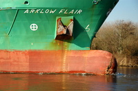Arklow Flair IMO 9361732 2998gt Built 2007 General Cargo Ship