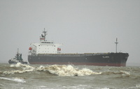 Clara IMO 9304083 40424gt Built 2006 Bulk Carrier