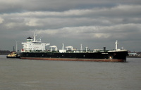 Penelop IMO 9325908 63448gt Built 2006 Crude Oil Tanker