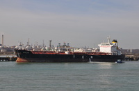 Apollon IMO 9289532 30053gt Built 2005 Oil Products Tanker