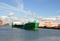 Arklow Rover IMO 9291717 2999gt Built 2004 General Cargo Ship